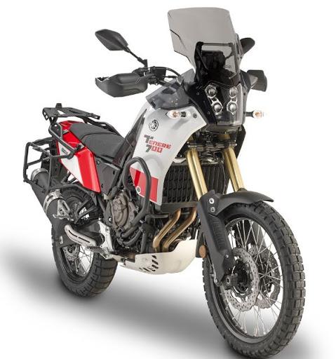 Rent motorbike greece